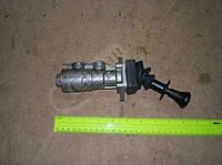 Кран ручного тормоза (Евро) производство ПААЗ). 11.3537410