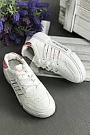 Кроссовки женские белые Sport 782, фото 1