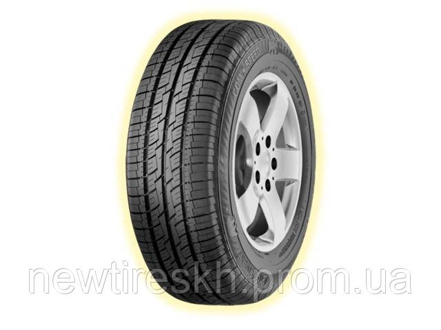 Gislaved Com Speed 225/70 R15C 112/110R