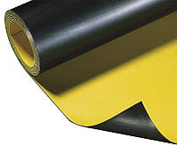 Sika Sikaplan WP 1100-20 HL пвх мембрана для фундамента подвала подземных конструкций рулон 2,2х20м 40м2, фото 1