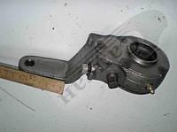 Рычаг регулировочный задний правый 10т. (производство КамАЗ). 5511-3502136