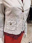 Жакет и рубашка, двойка комплект Цена за комплект 300грн акция, фото 4