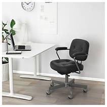 Офісні стільці, крісла