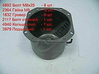 Цилиндр энерго аккумулятора. (Т-20). 100-3519162