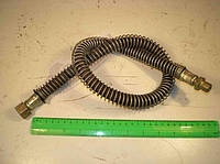 Шланг тормозной с пружиной  задний (Г-Н L=80см.). 4310-3506442