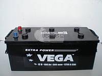 """Аккумулятор 6СТ-190Аз """"Vega"""" (Укр.)."""