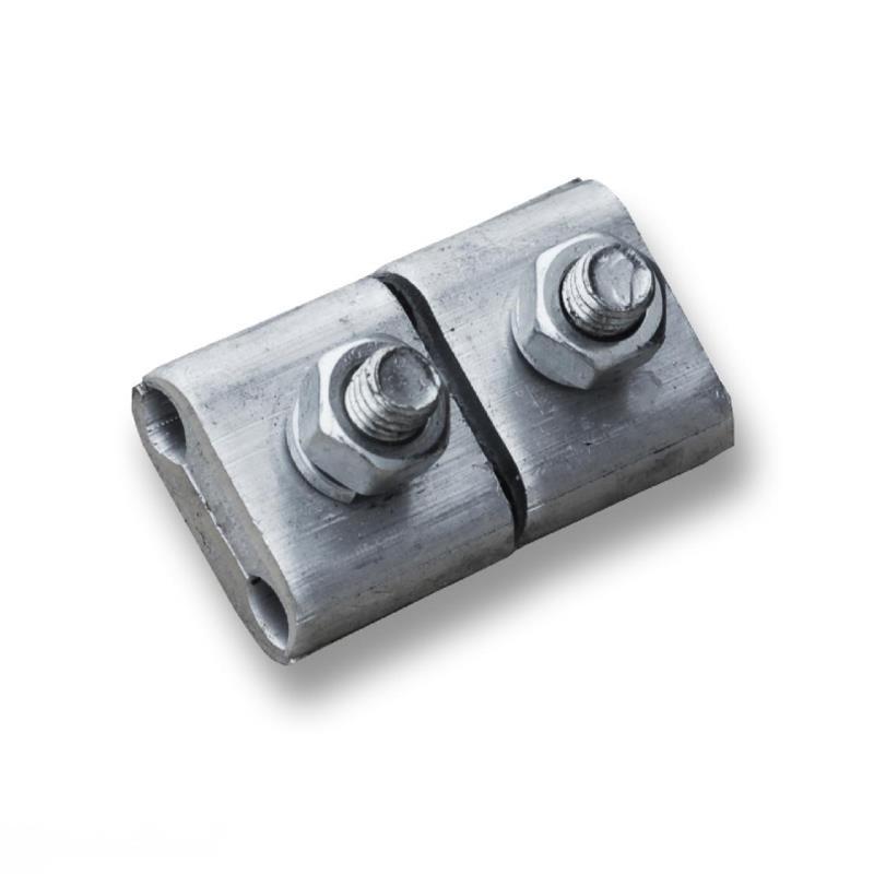 ElectroHouse Плашечный зажим 10-70\10-70 мм.