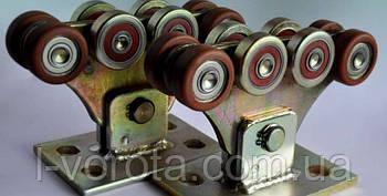 Rolling Hi-Tech до 350кг комплект фурнитуры для откатных ворот