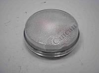 Плафон освещения  кабины  24V (ПК201Д (Пластик). 0028.023714