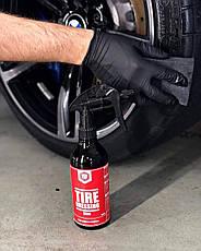 Полироль-консервант для шин глянцевый Tire Dressing Shine, фото 3