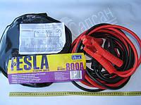 Провода прикуривателя 300А  L=2,5 м/п.