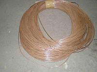 Провод электрический  ПВ-3 1,5 желтый.
