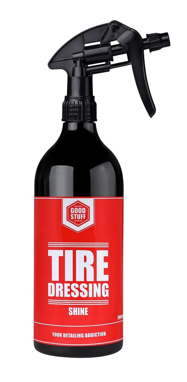 Полироль-консервант для шин глянцевый Tire Dressing Shine