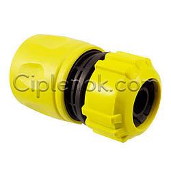 Коннектор 1/2″ для полива Тип-2