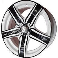Литые диски Sportmax Racing SR3111Z R13 W5.5 PCD4x98 ET35 DIA58.6 (WPWB)