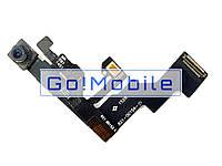 Шлейф iPhone 6S plus с фронтальной камерой и датчиком приближения