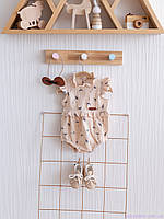 """Літній одяг для дівчаток серії """"Зефір"""", Кульбаби"""