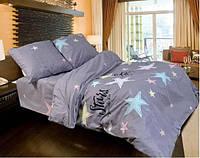 Красивое и качественное постельное белье, двухспалка, супер стар