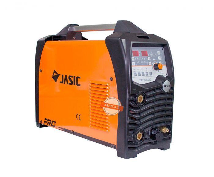 Сварочный аргоновый аппарат JASIC TIG-315 AC/DC (E202)