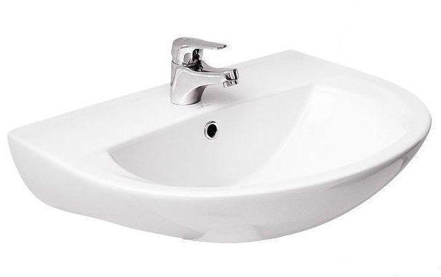 Умивальник у ванну Президент 55 Церсаніт