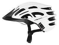 Шолом велосипедний Axon Choper S-M White SKL35-238464