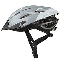 Шолом велосипедний Kls Blaze 018 S/M White SKL35-238873