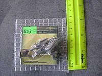 Щетки генератора с контактами (комплект 2 шт). Г273-3701030