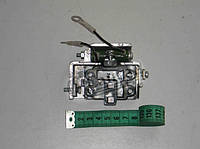 Щеткодержатель с интегральным  регулятором (Калуга) 6582.3701-01) Я120М1-02ЩУ). Г273-3701010
