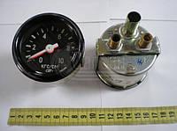 Указатель давления воздуха двух стрелочный(малый) производство Автоприбор, Россия). 1901-3830010