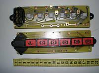 Блок контрольных  ламп (ЕВРО) контура). 2312.3803010-23