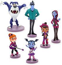 Игровой набор фигурок Вампирина Disney Vampirina Figure Set