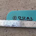 Кроссовки Dual ( Украина ) р.36 розовые кожзам., фото 3