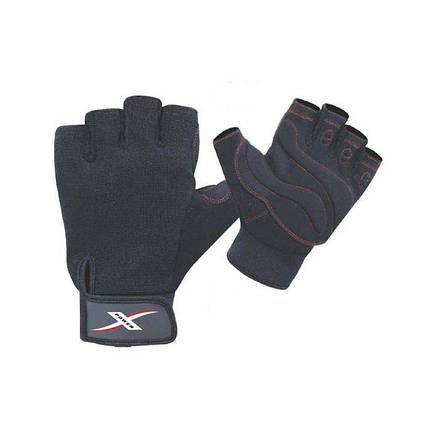 Перчатки для фитнеса X-power 9078, фото 2