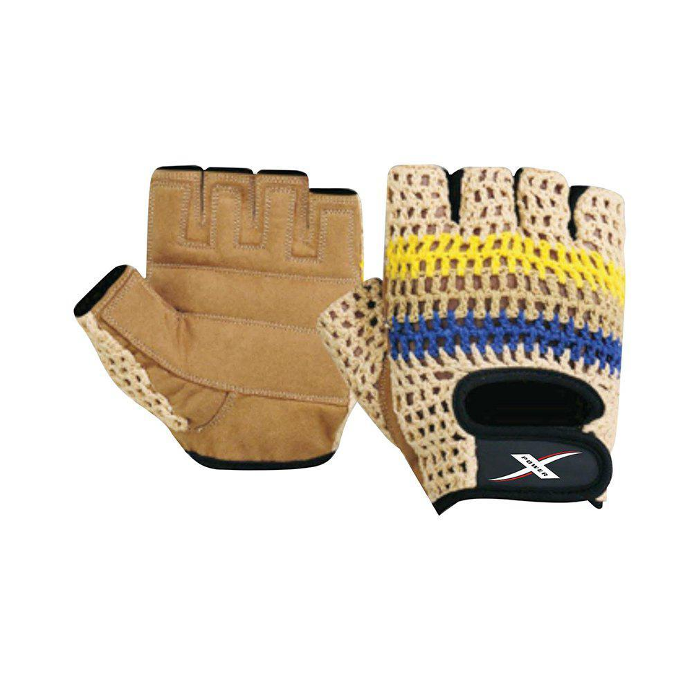 Перчатки для фитнеса X-power 9147