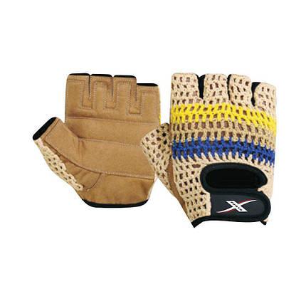Перчатки для фитнеса X-power 9147, фото 2