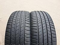 Шины б/у 205/55/17 Bridgestone Turanza T-005