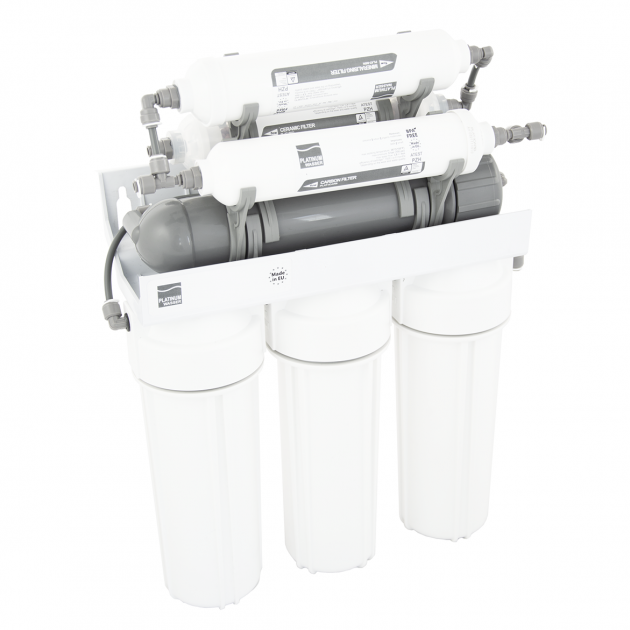 Обратный осмос для дома Platinum Wasser ULTRA7