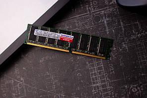 Оперативная память, ОЗУ, RAM, DDR1, 1 Гб,333 МГц