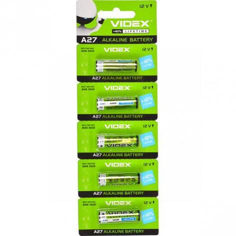 Батарейки для фонариков, зажигалок, Alkaline, фото 2