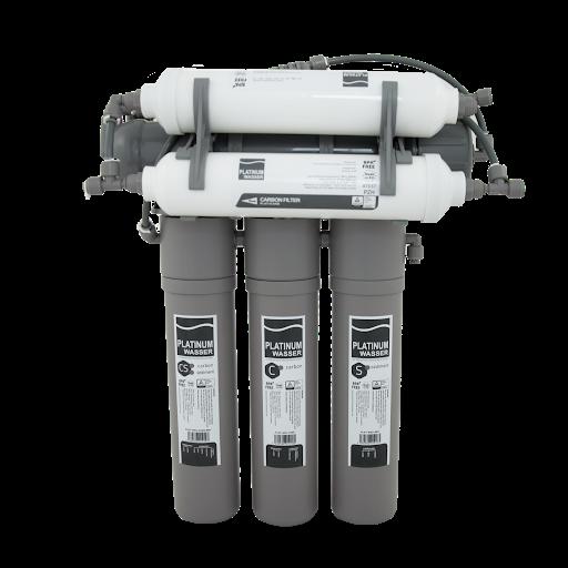 Обратный осмос для дома Platinum Wasser NEO6