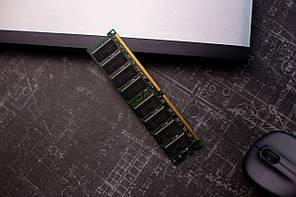 Оперативная память, ОЗУ, RAM, DDR1, 1 Гб,266 МГц