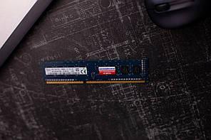 Оперативная память, ОЗУ, RAM, DDR3, 1 Гб,1333 МГц