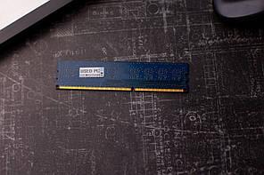 Оперативная память, ОЗУ, RAM, DDR3, 4 Гб,1600 МГц
