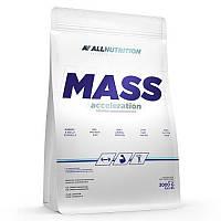 Гейнер All Nutrition Mass Acceleration 1000 g