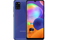 Смартфон Samsung A315F Galaxy A31 4/64 Duos (blue), фото 1