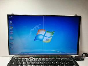 """Б/У  Матрица экран дисплей LG LP156WH3 (TL) (SA) 15.6"""" 40 pin LED SLIM ДЕФЕКТ, фото 2"""