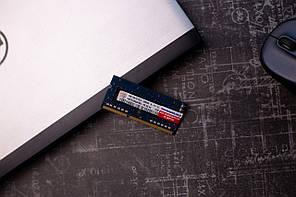 Оперативная память для ноутбука, ОЗУ, RAM, SODIMM, DDR3, 1 Гб,1066 МГц