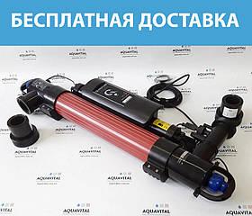 Ультрафіолетова фотокаталітична установка Elecro Quantum Q-65