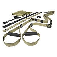 Тренировочные петли TRX для фитнеса, тренажер TRX | подвесные ремни для тренировок | Оригинал