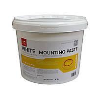 Шиномонтажная паста WHITE (БЕЛАЯ, с герметизирующим эффектом, плотная), 10кг